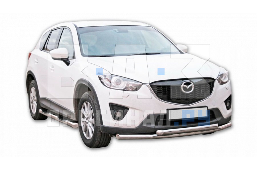 5 Mazda BT-50 picup ОКРАШ (1745 K)