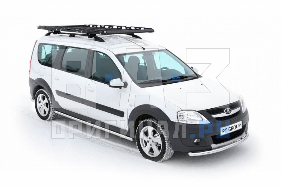 LADA Largus Cross 2015- (01300203)