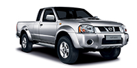 NISSAN NP-300 Picup